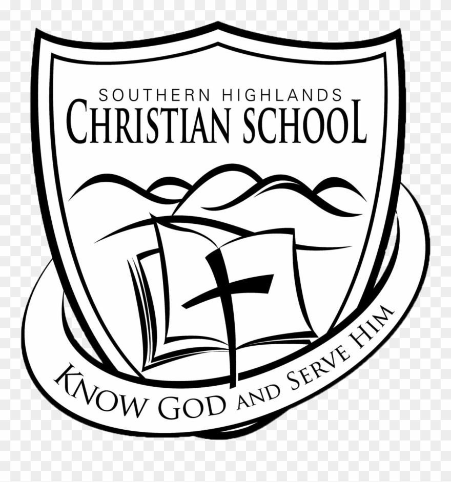 Southern Highlands Christian School Clipart (#530797).