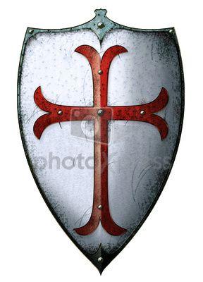 christian sword cross clipart.