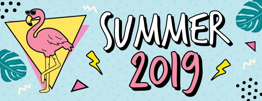 Summer Programs.