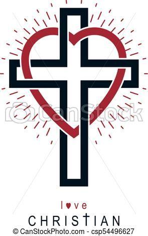 Image result for christian symbol clipart.