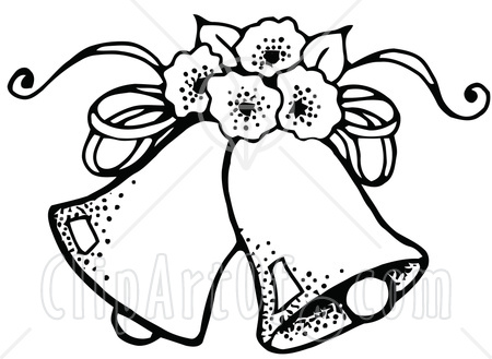 Christian wedding clipart 2 » Clipart Station.