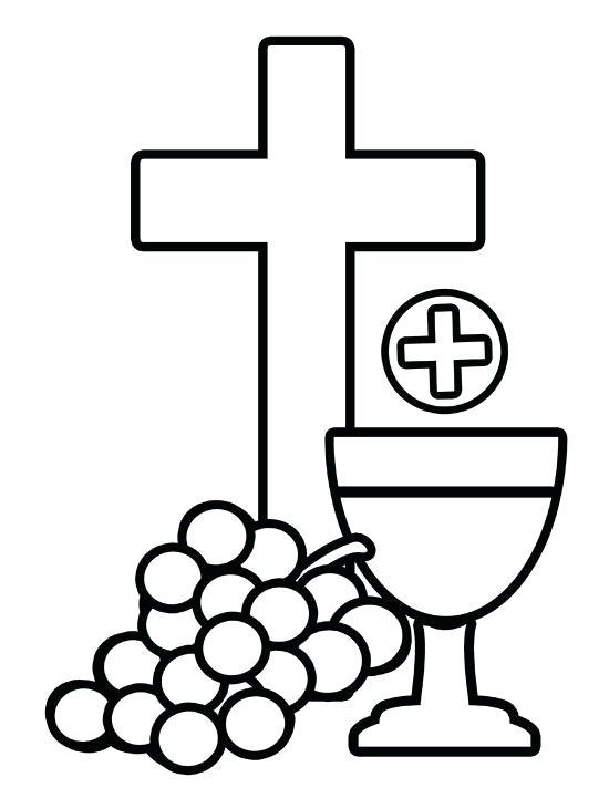Catholic Wedding Clipart.