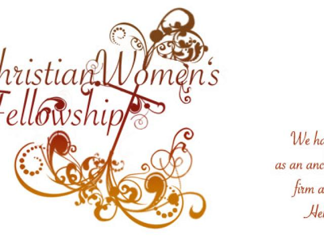 Christian Women Cliparts 7.
