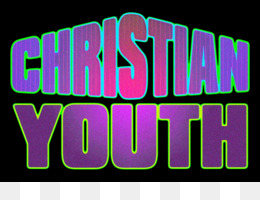 Christian Youth PNG.