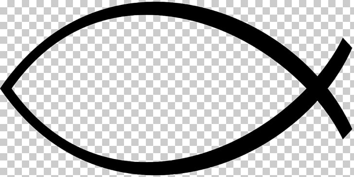 Ichthys Christian symbolism Early Christianity, symbol PNG.