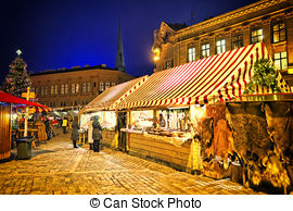 Christmas market Illustrations and Clip Art. 32,535.