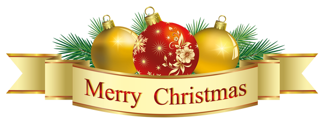 Merry Christmas 2017 Clipart Free Download *.