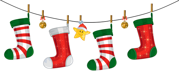 Merry Christmas Free Clipart.