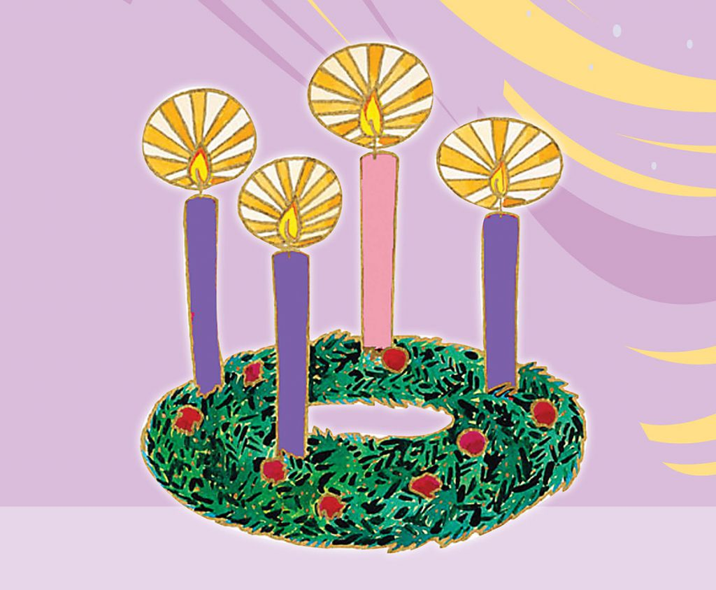 14 cliparts for free. Download Advent clipart prepare the way.