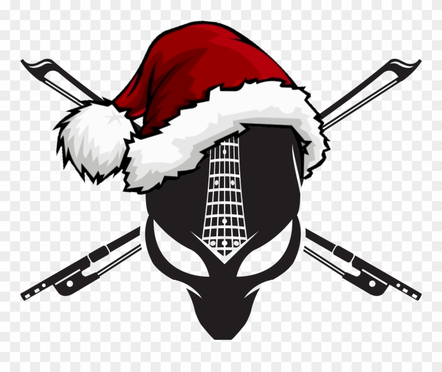 Merry Christmas From Little Known Alien.