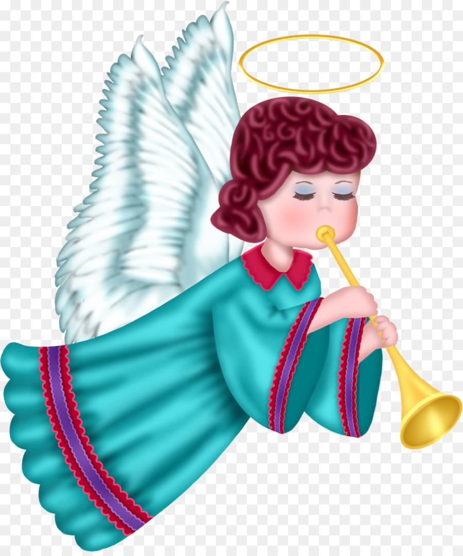 Christmas Angel clipart.