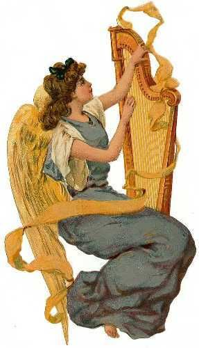 17 Best images about Harps on Pinterest.