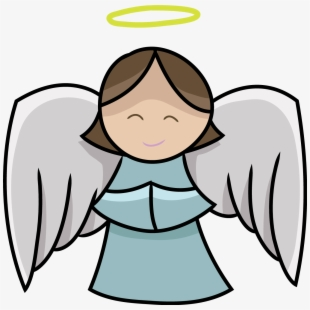 Free Christmas Angels Clipart Free Cliparts, Silhouettes, Cartoons.