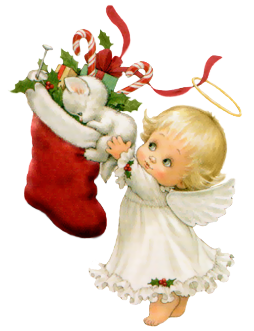 Christmas Angel Clipart & Christmas Angel Clip Art Images.