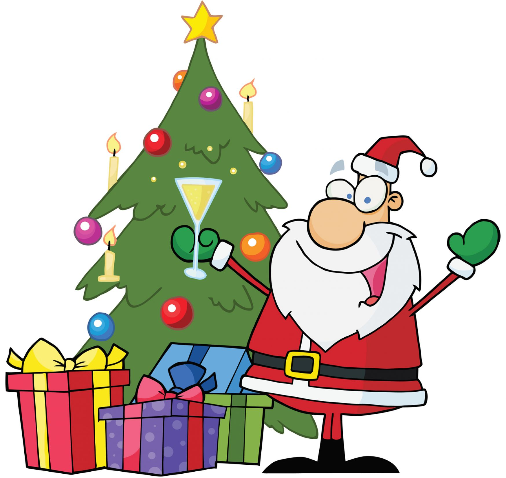 Free Animated Christmas Cliparts, Download Free Clip Art.