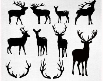 25+ best ideas about Reindeer Antlers on Pinterest.