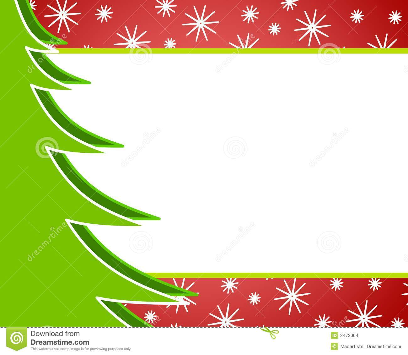 Christmas background clipart 5 » Clipart Station.