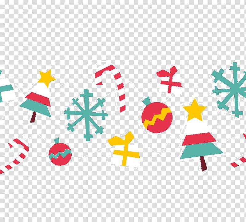 Retro Christmas background paper.