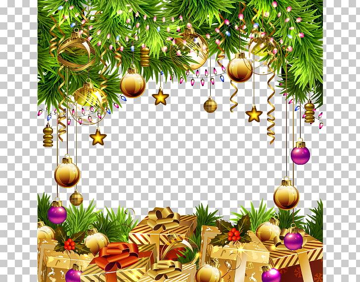 Christmas tree Paper Christmas ornament, Beautiful Christmas.