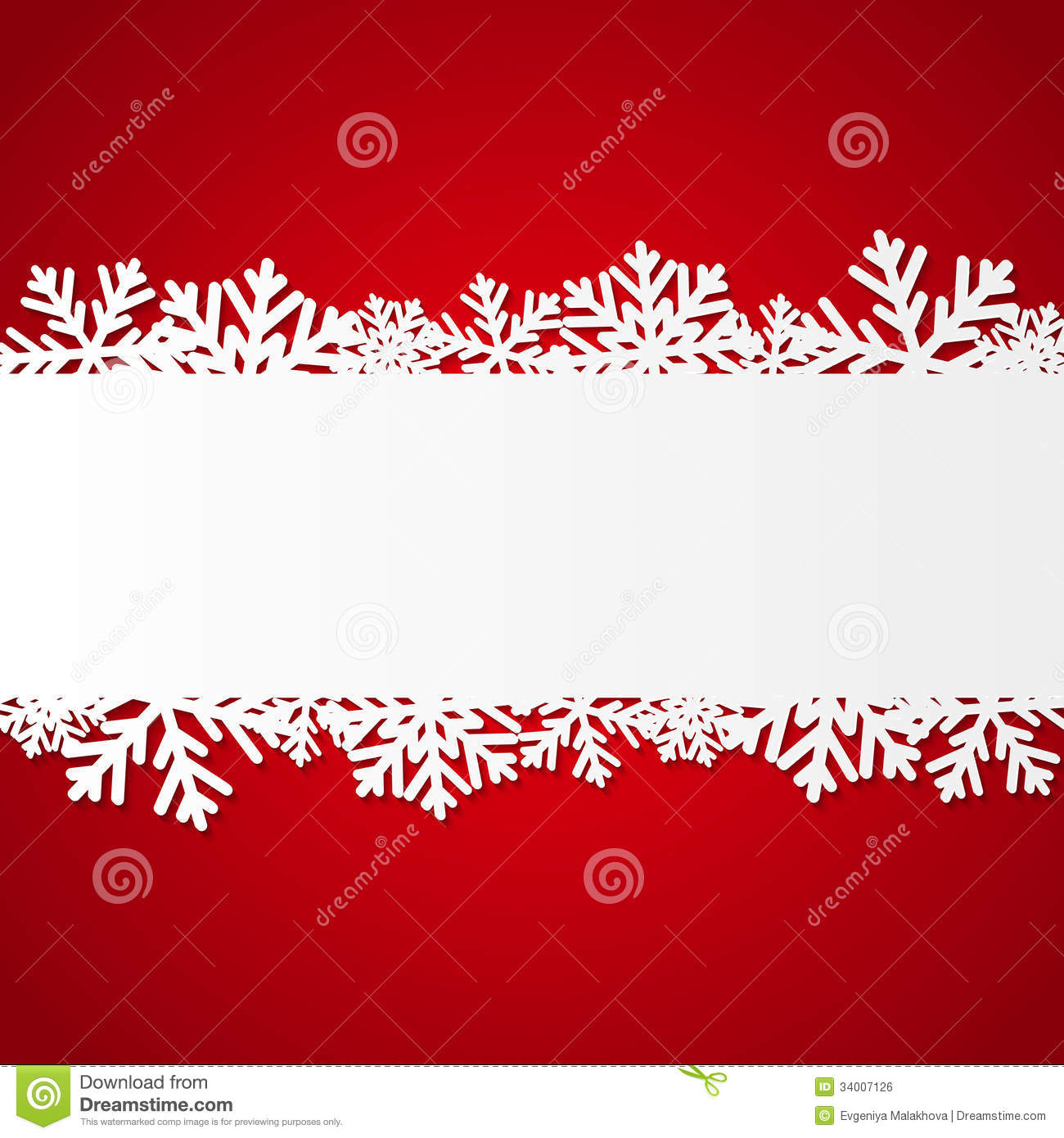 Christmas Background Paper Clipart.