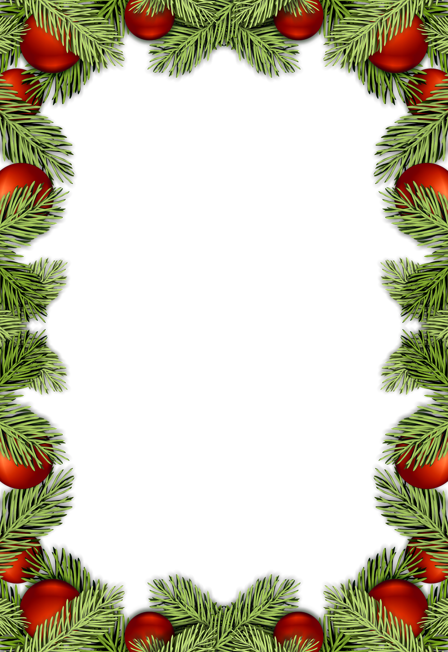 Holidays Christmas Background PNG.