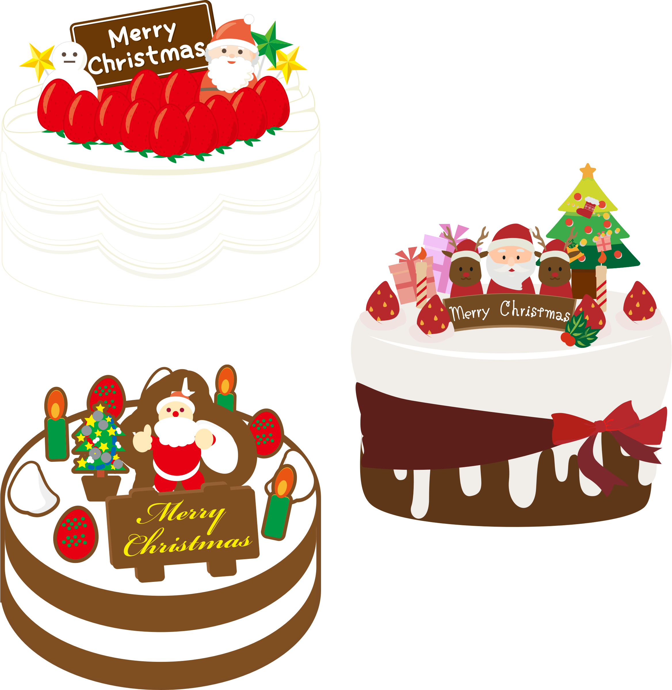 Gingerbread clipart baked goods, Gingerbread baked goods.
