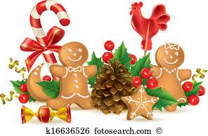 Christmas baking Clipart EPS Images. 3,225 christmas baking clip.