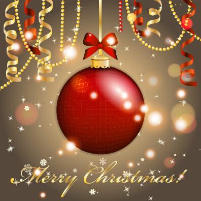 Christmas ball clipart - Clipground