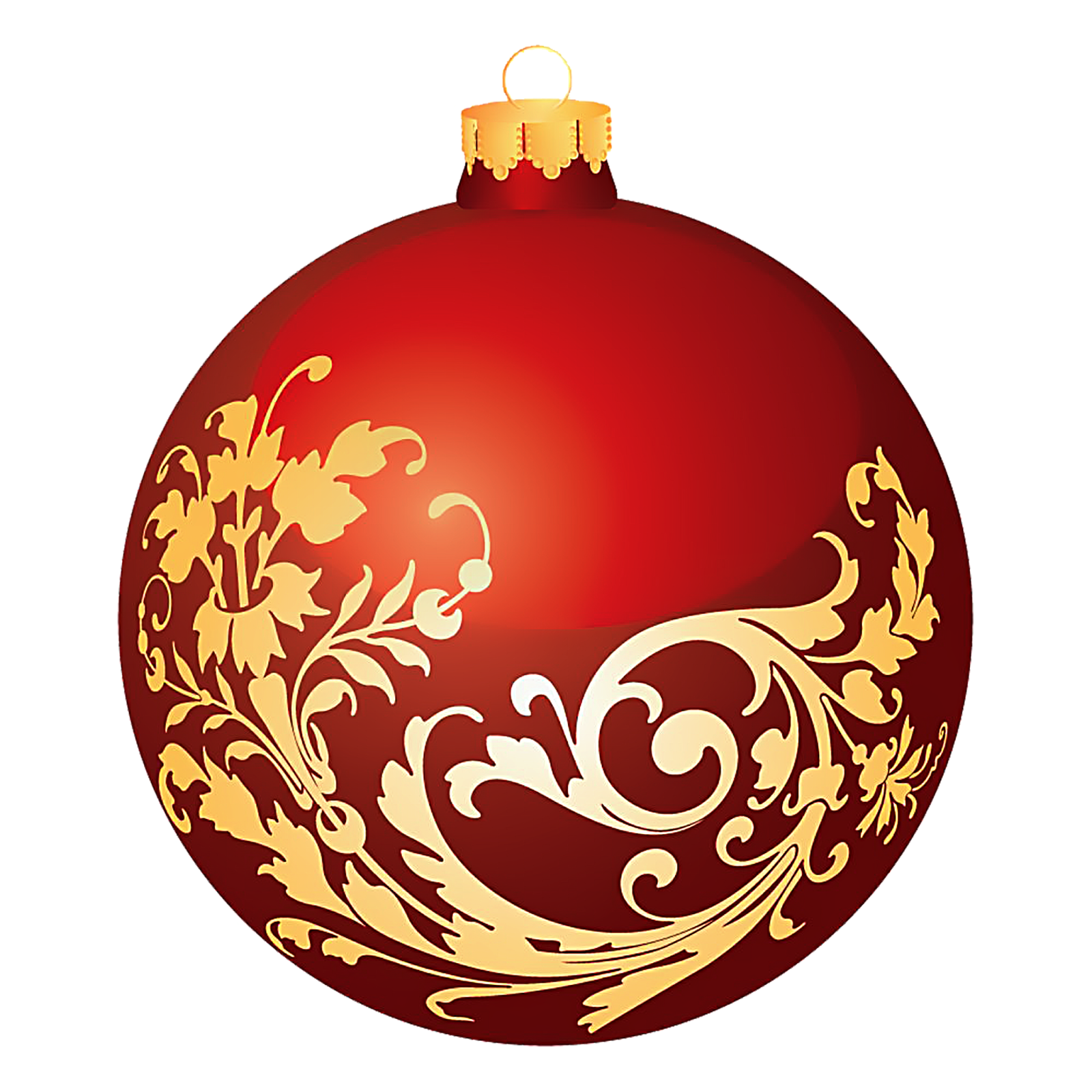 Download Christmas Balls Clipart HQ PNG Image.