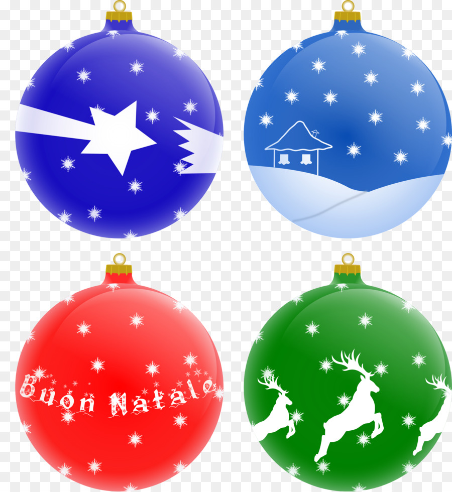 Christmas Tree Ball clipart.