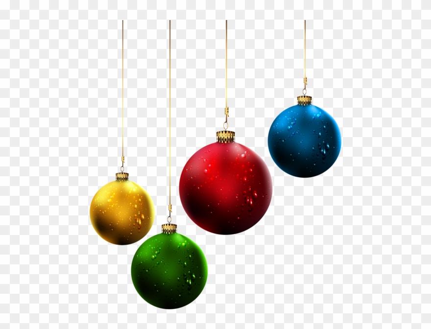 Christmas Balls Clipart Christmas Balls Png Clip Art.
