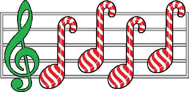 Christmas Music Clipart at GetDrawings.com.