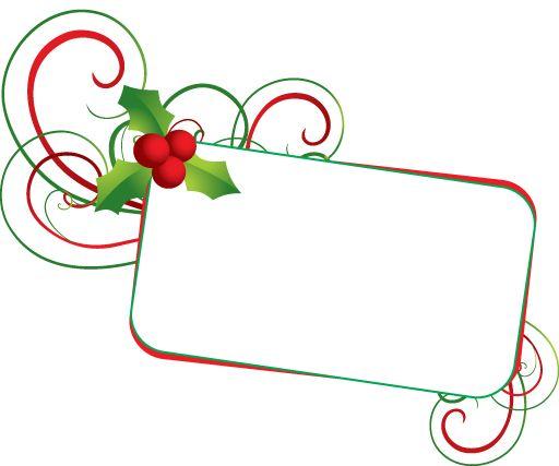 Free Christmas Clip Art.