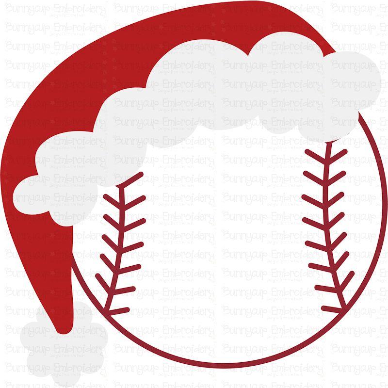 Christmas Baseball.