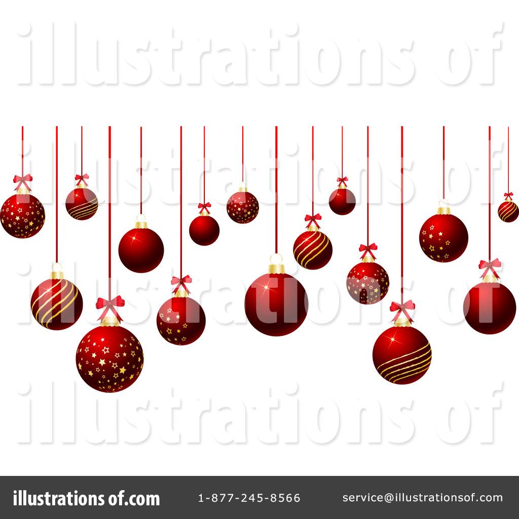 Christmas Baubles Clipart #81675.