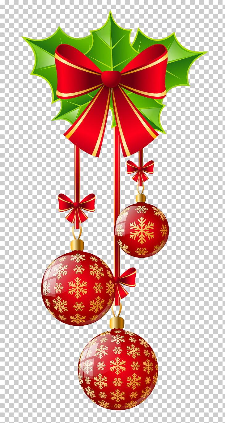 Christmas ornament Christmas decoration , Transparent.