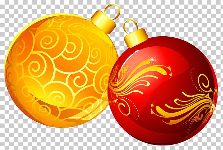 Christmas ornament Santa Claus Christmas tree, Christmas.