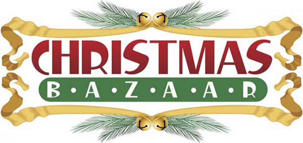 38th Annual Christmas Bazaar.