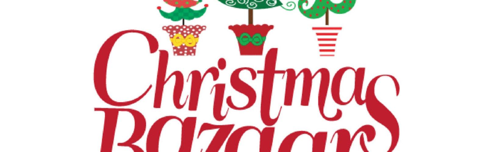 Christmas Bazaar Reservations.