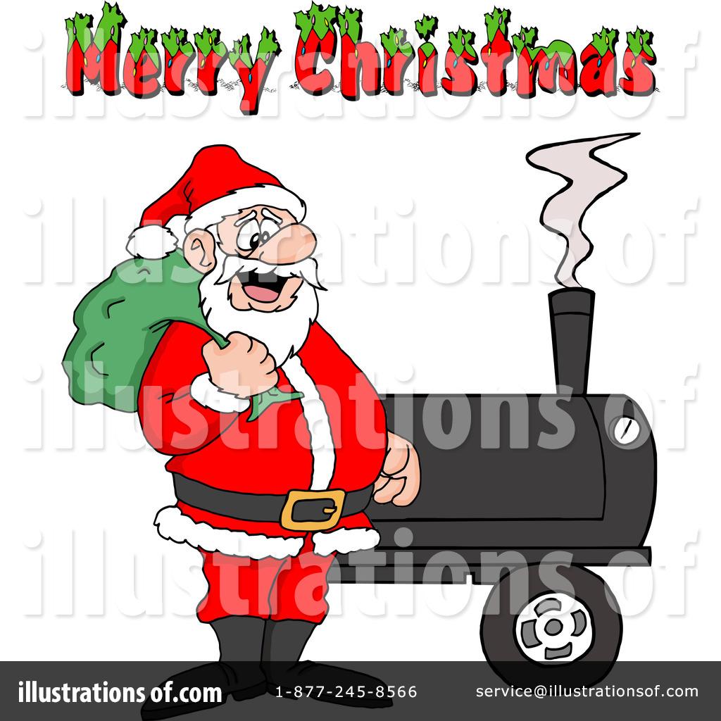 Christmas Clipart #1224174.