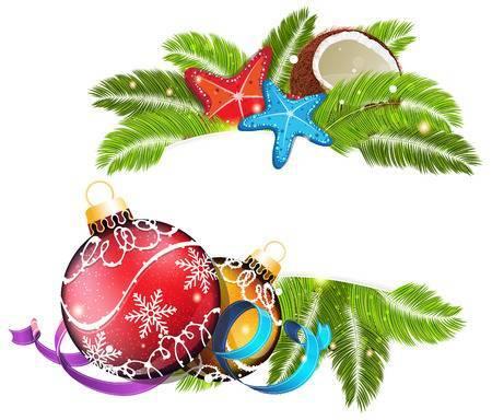 Christmas at the beach clipart 3 » Clipart Portal.