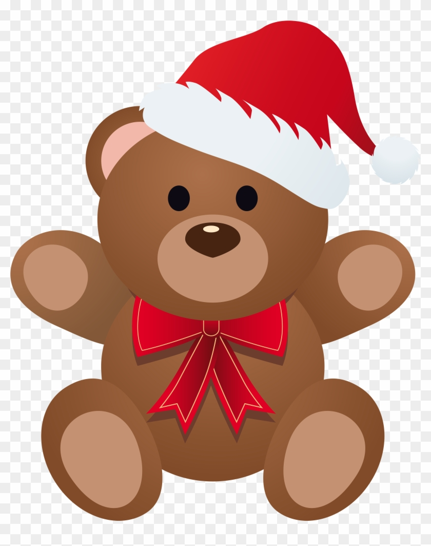 christmas bear clipart 20 free Cliparts   Download images ...