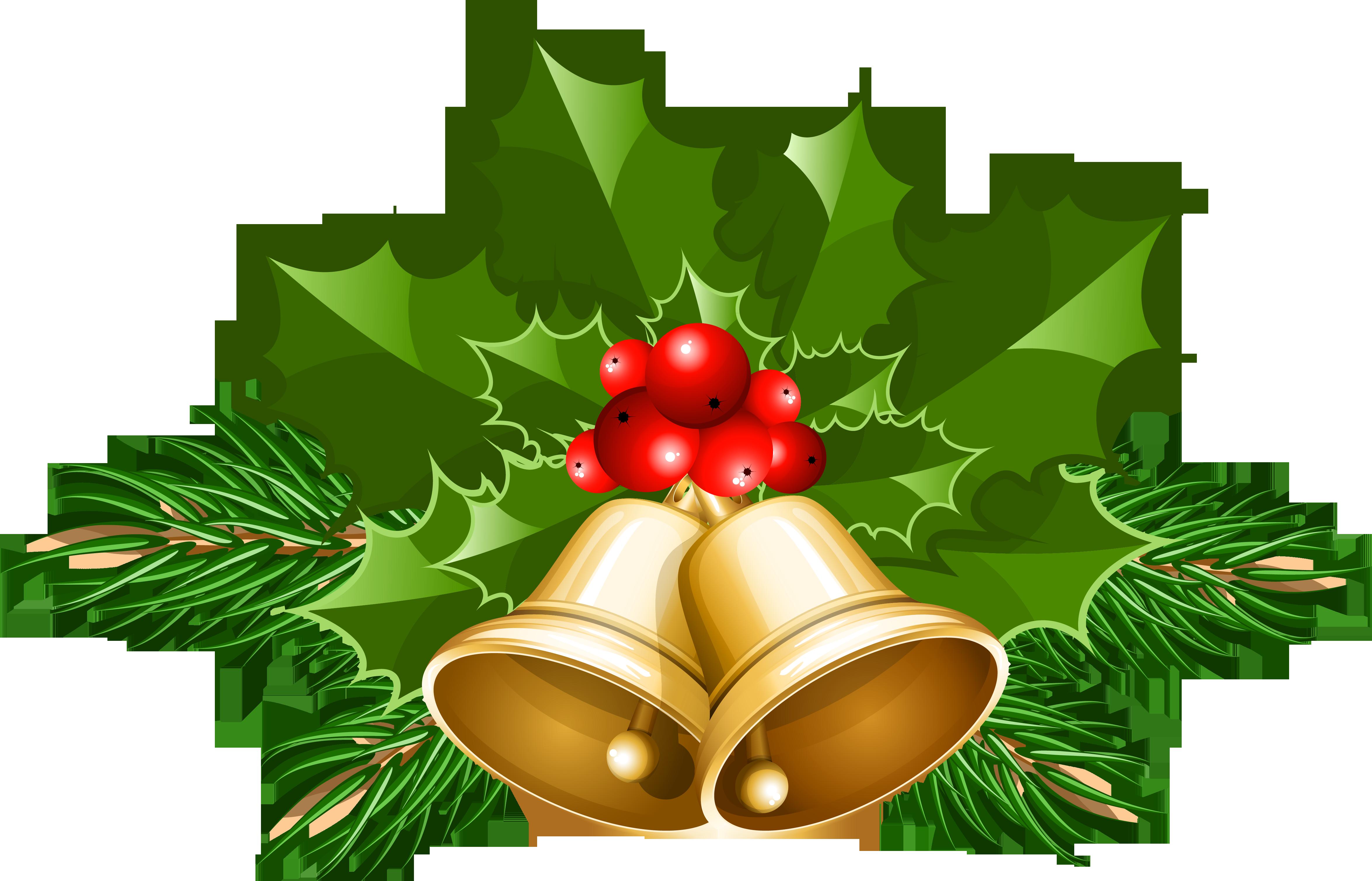 Christmas Bells Clipart & Christmas Bells Clip Art Images.