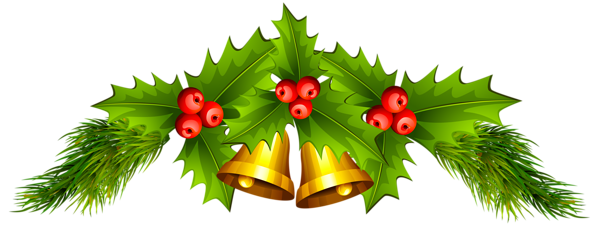 Free Christmas Bells Clip Art, Download Free Clip Art, Free.