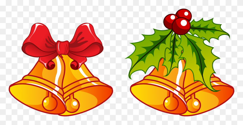 Christmas Bells Images.