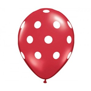 Christmas Birthday Balloons Clipart.