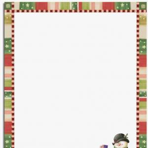 Microsoft Holiday Stationery Templates Free Elegant Free Christmas.