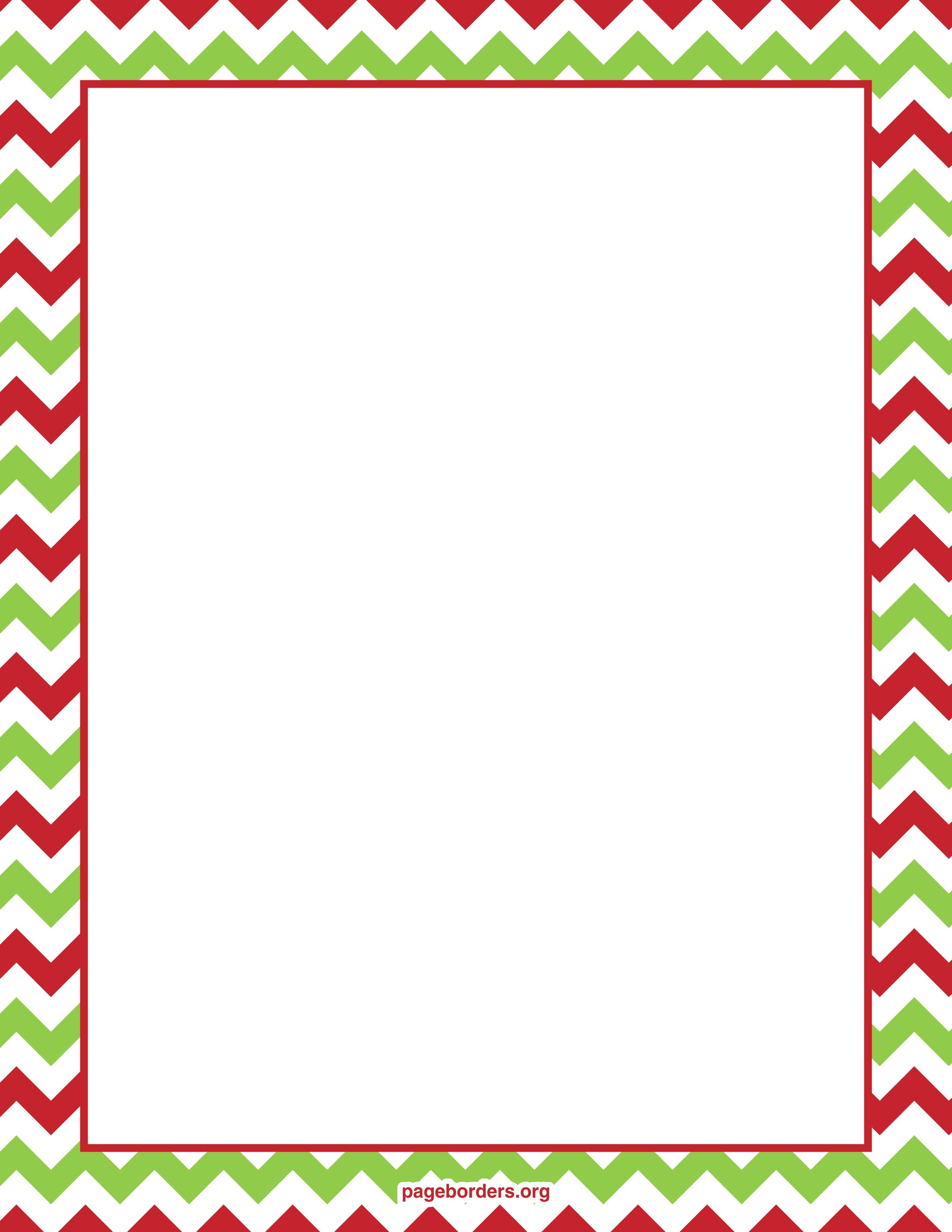 Christmas Border Clip Art Free Download & Christmas Border Clip.