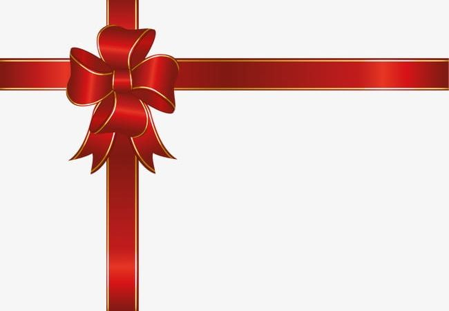Creative Christmas Bow PNG, Clipart, Bow, Bow, Bow Clipart.