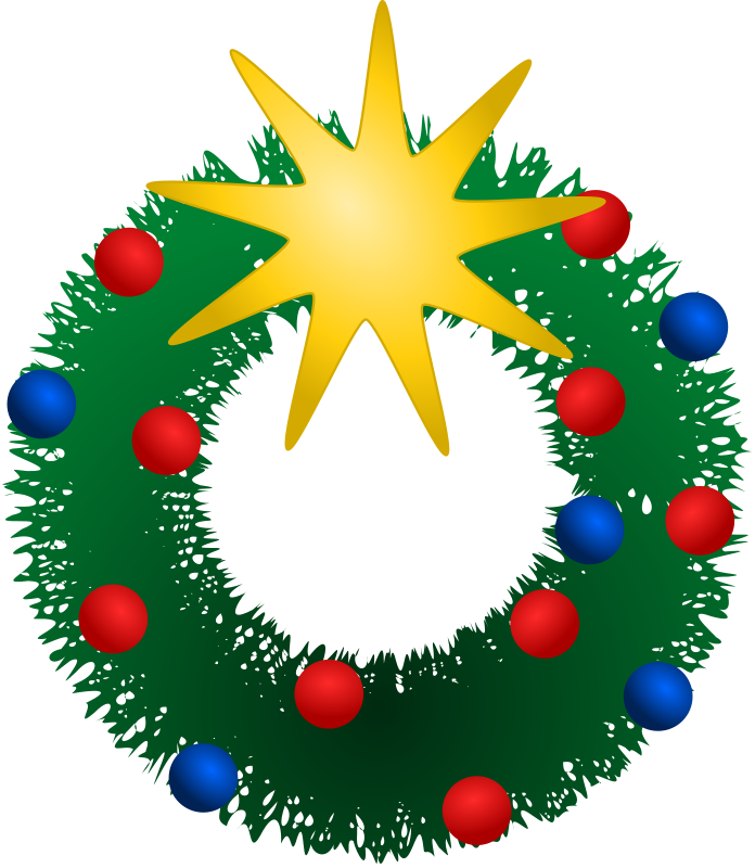 Holiday Clip Art Download.